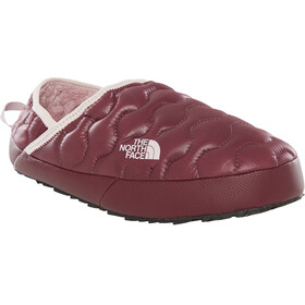 The North Face ThermoBall Traction Mule IV Ciabatte Donna rosso